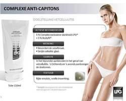 Lisbeth Leys Tendens - Lille - Endermologie – lipomassage – cellulitis
